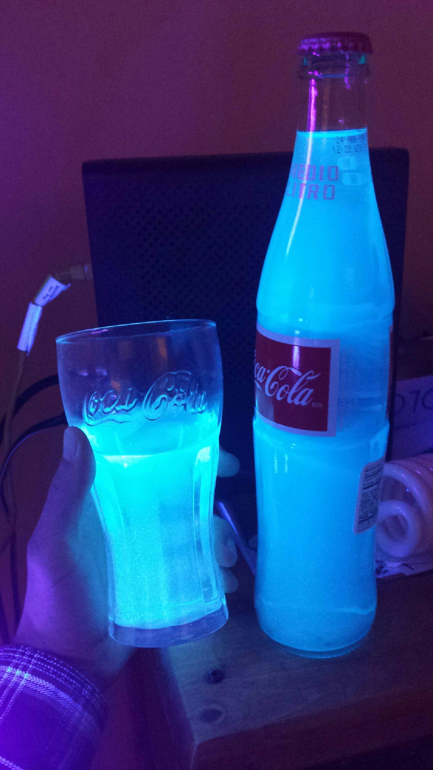 Discover The Elegance Of Light In Nuka Cola Quantum Lamp Warisan Lighting