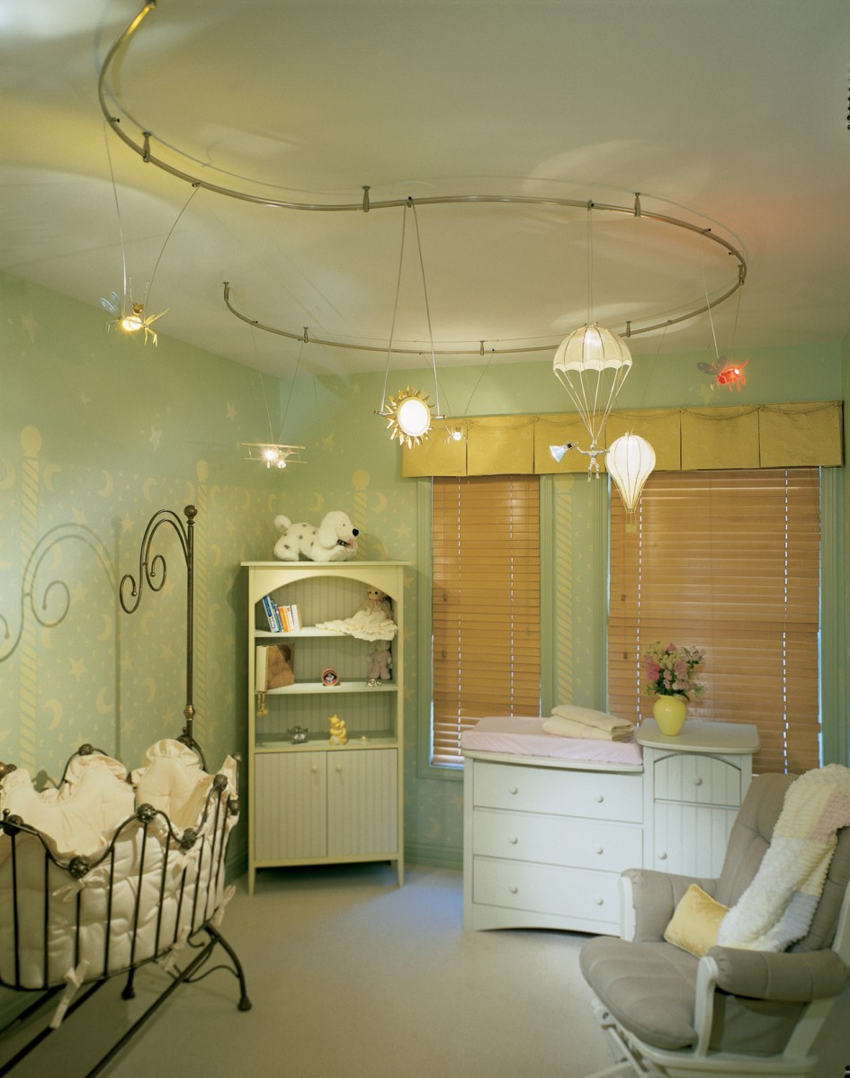 Kids Bedroom Lighting Ideas nursery ceiling lights - 10 amazing ideas for your kids bedroom