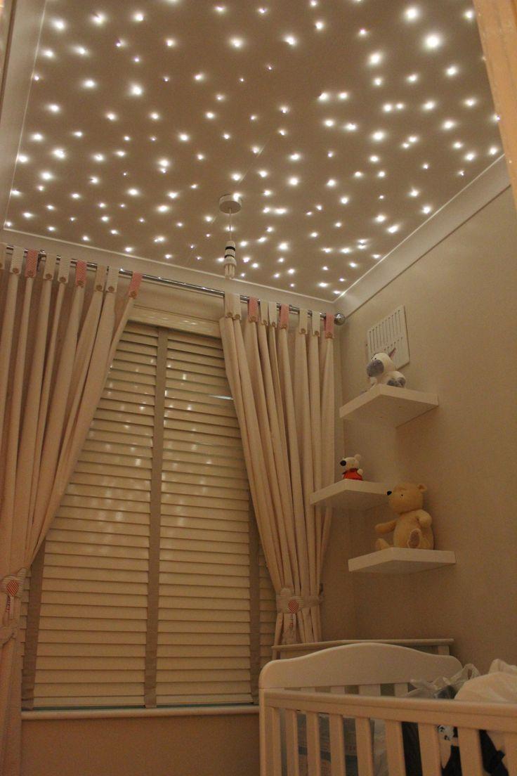 Nursery ceiling lights 10 amazing ideas for your kids bedroom lighting hue arubaitofo Choice Image