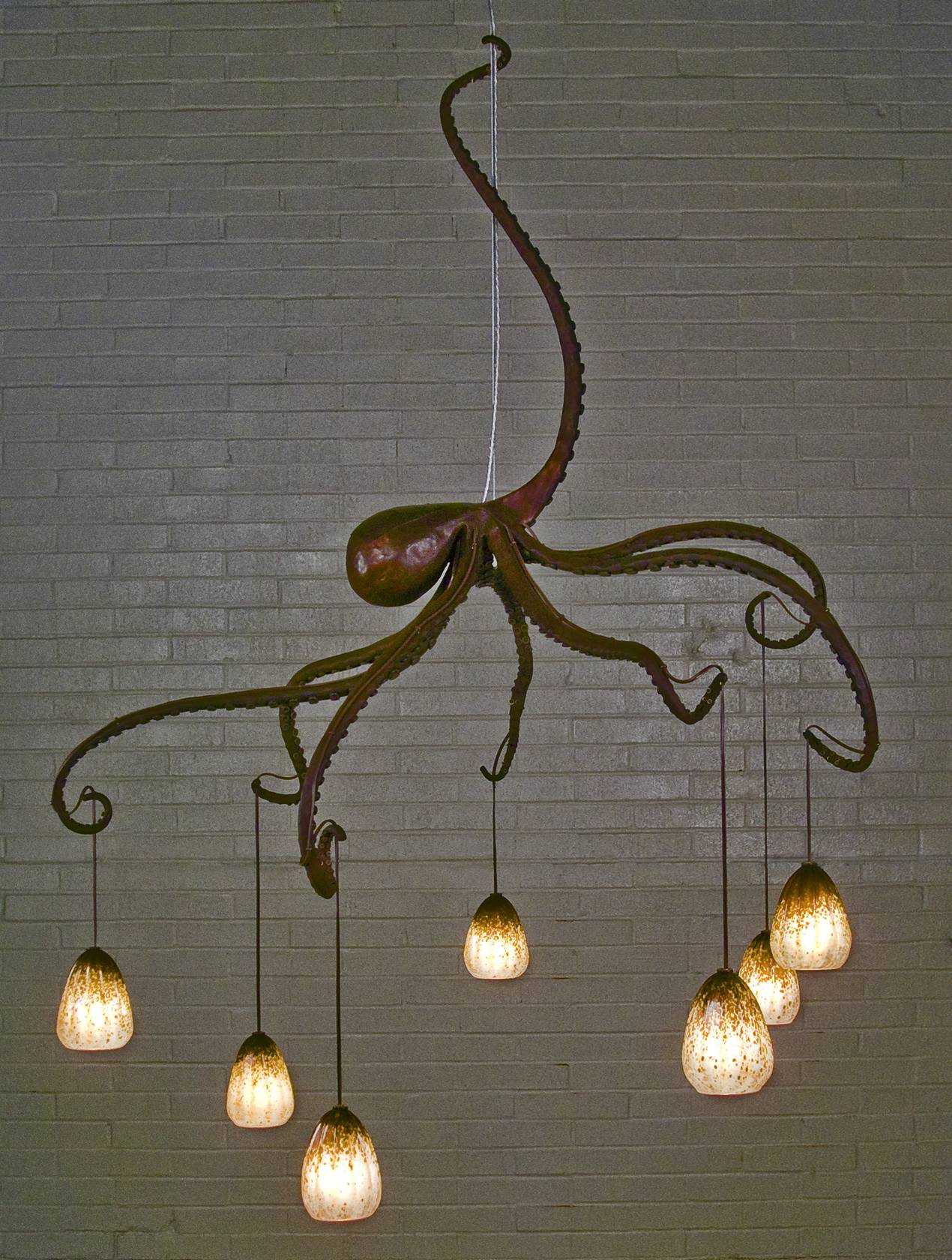 Octopus Lamps 10 Performed Solutions With Detailed