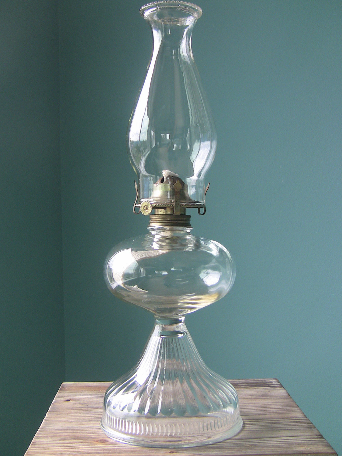 10 Facts About Oil Lamp Glass Warisan Lighting