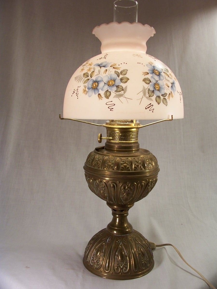TOP 10 Old antique lamps 2017 | Warisan Lighting