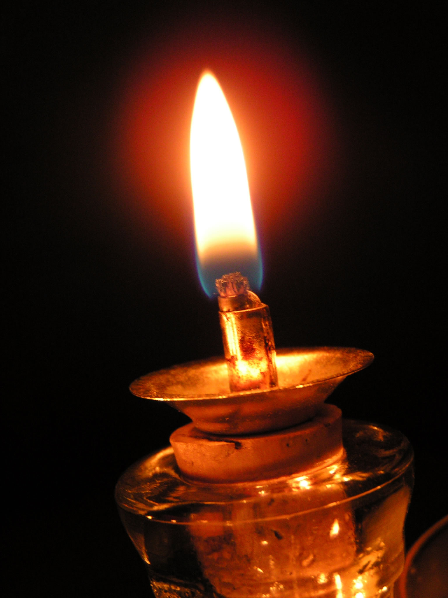 Old Fashioned Oil Lamps - Light Without Electricity | Warisan Lighting