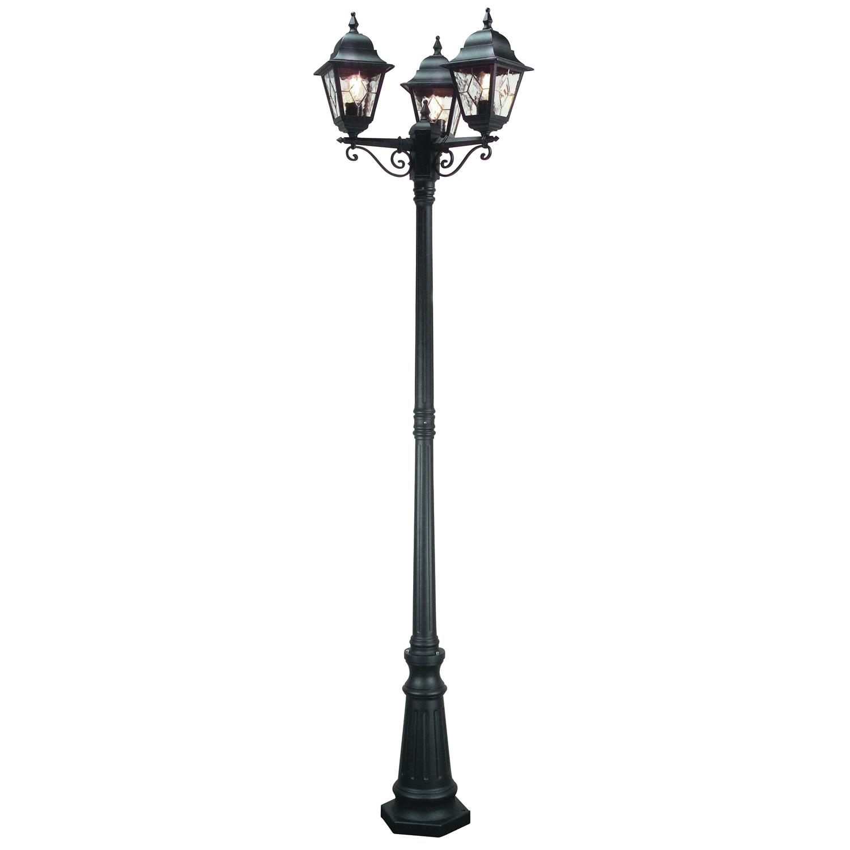 TOP 10 old fashioned street lamps 2017 | Warisan Lighting