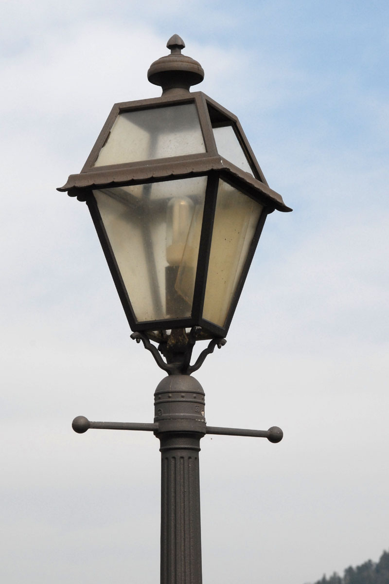 Top 10 Old Fashioned Street Lamps 2018 Warisan Lighting