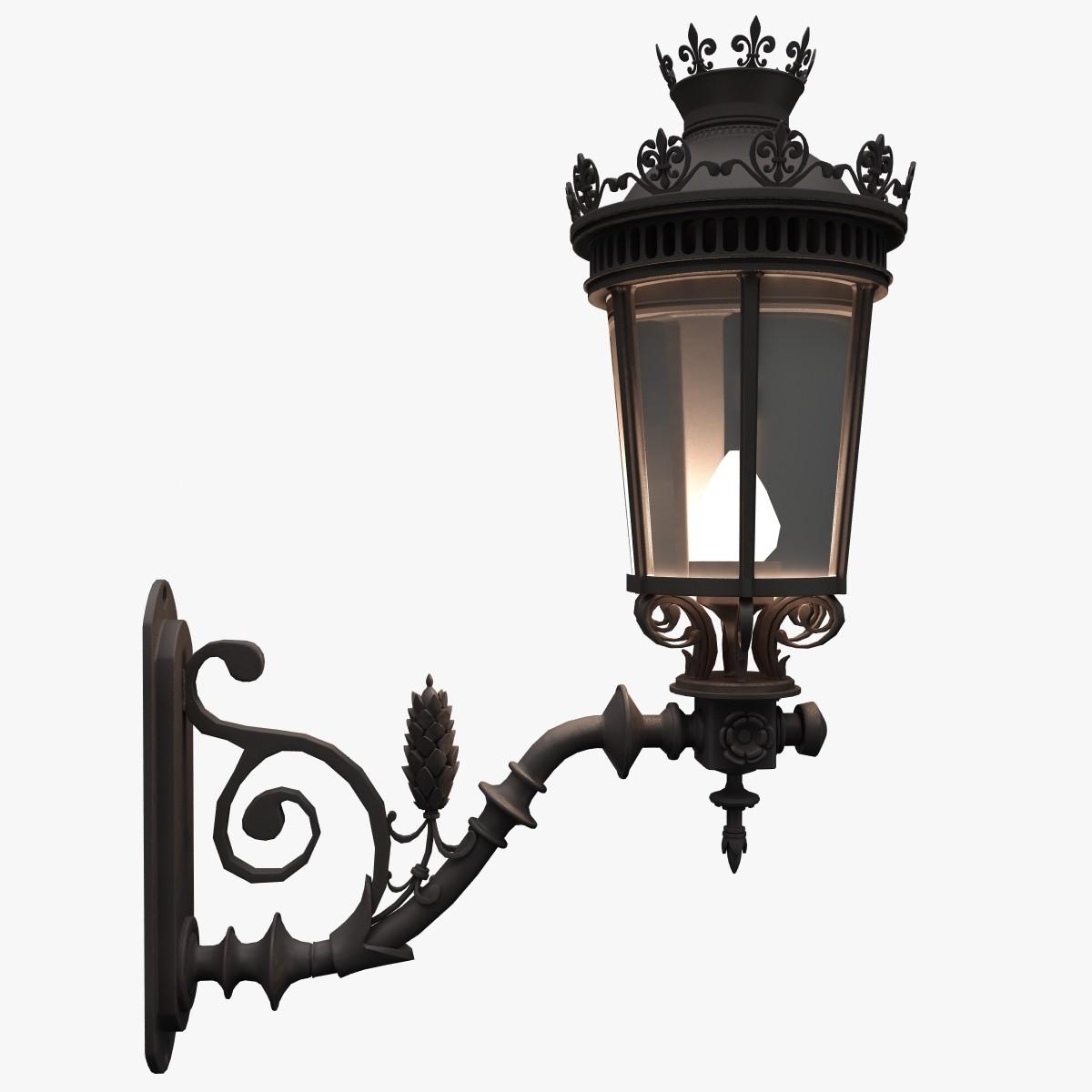 Top 10 Old Fashioned Street Lamps 2019 Warisan Lighting