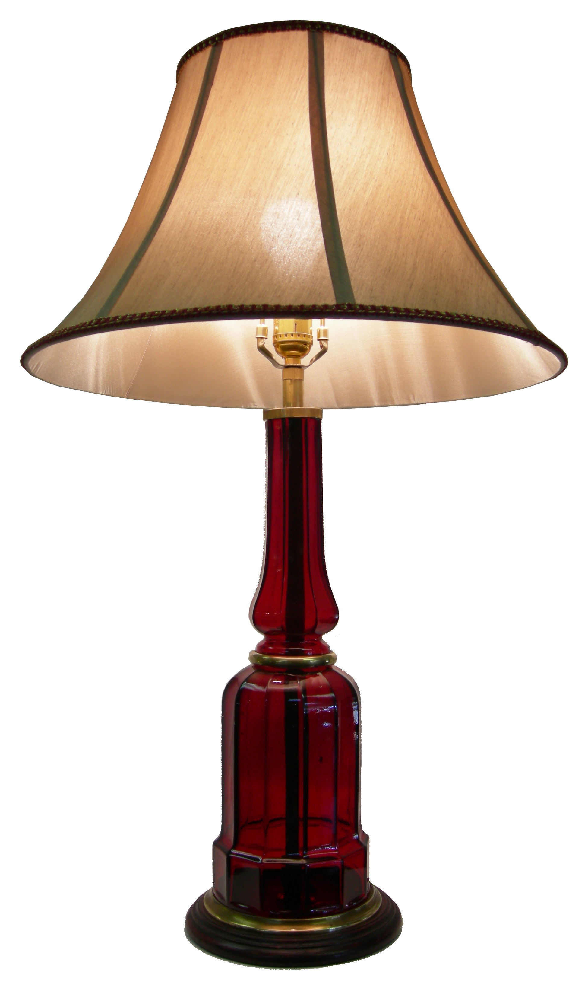 TOP 10 Old lamps of new era