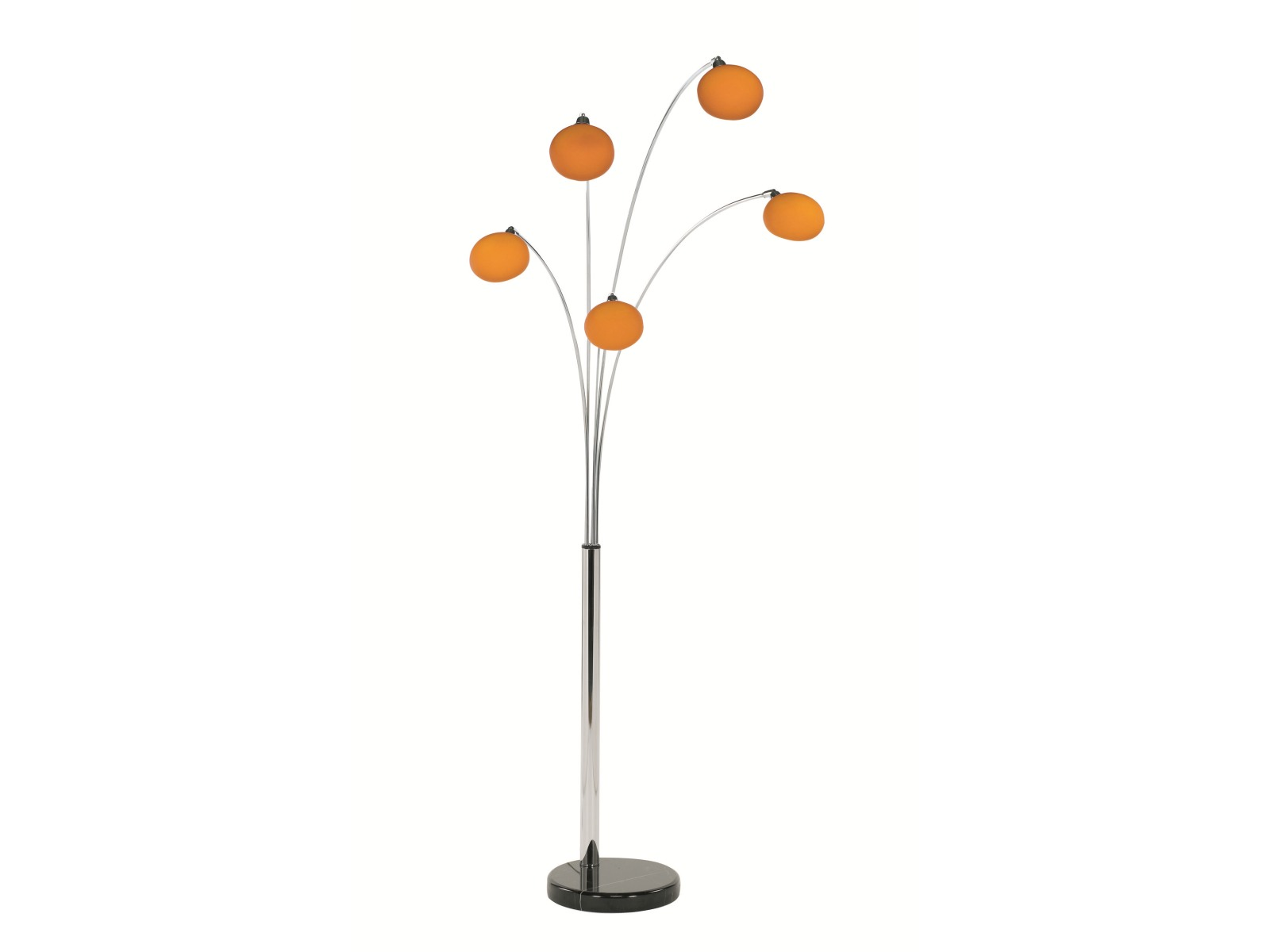 Orange floor lamp - Orange Floor Lamps Are One Way That An Individual Can Guarantee That Their Home Has Beautiful Stylistic Theme Embellishments That Can Likewise Be