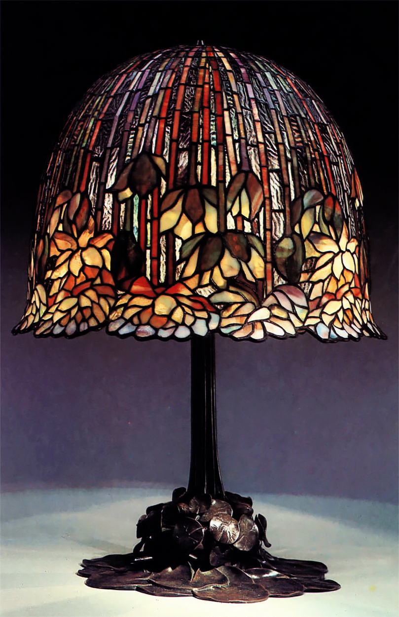 10 Adventages Of Original Tiffany Lamps Warisan Lighting