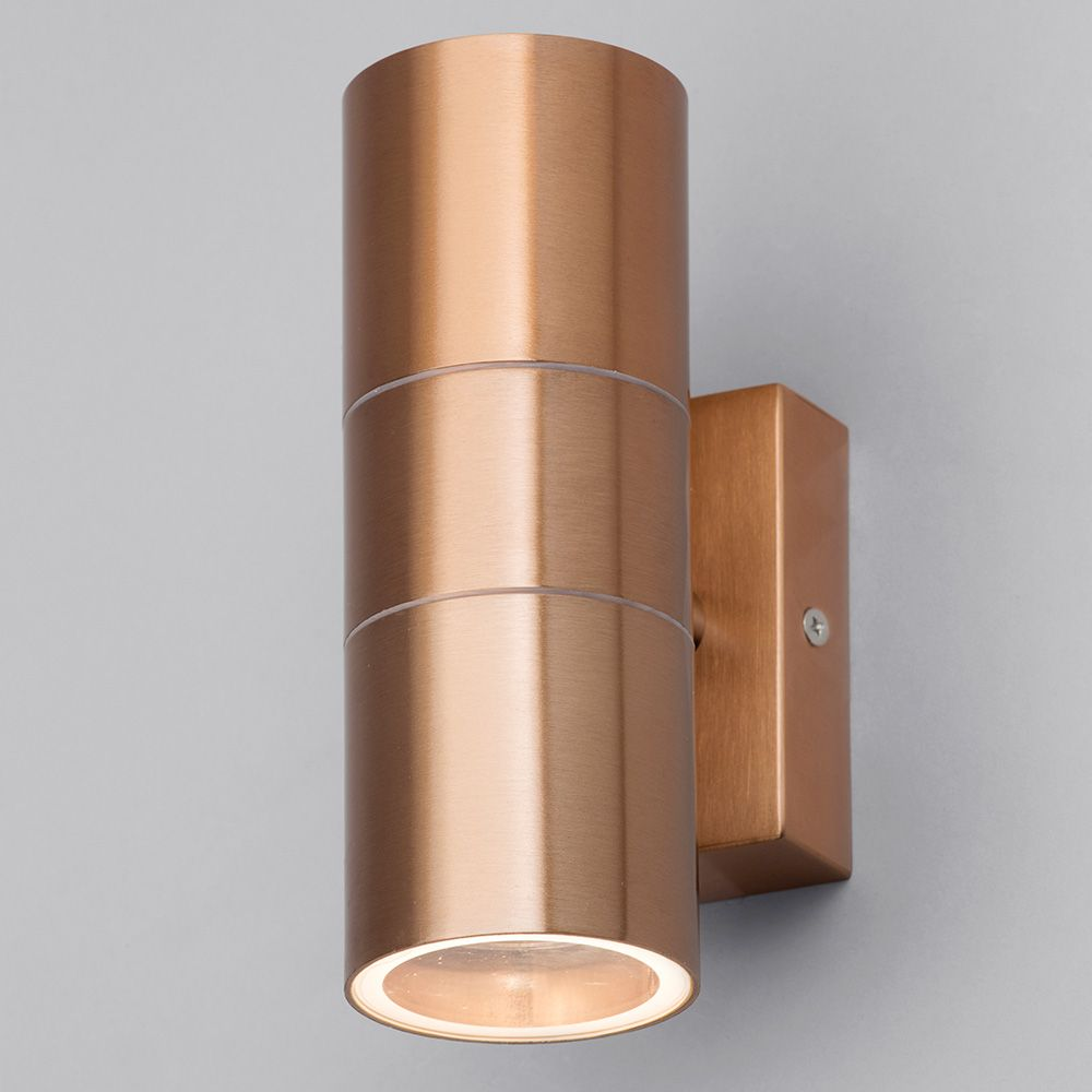 How your outdoor copper lights represent your personality other favorite copper wall lights include wall mount lights tube wall lights and so forth arubaitofo Image collections