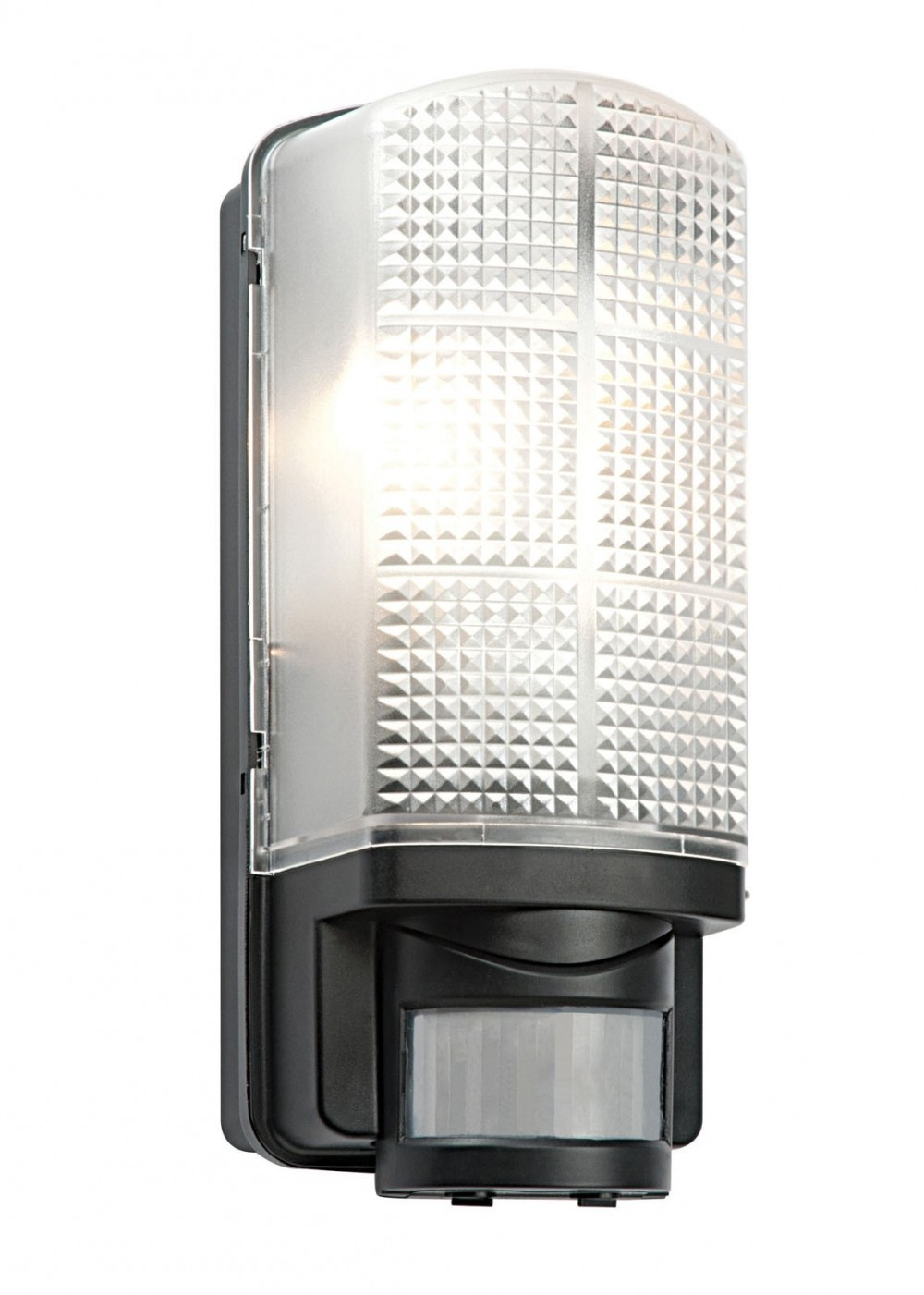 Outdoor Motion Sensor Wall Lights Light In Just A Swipe