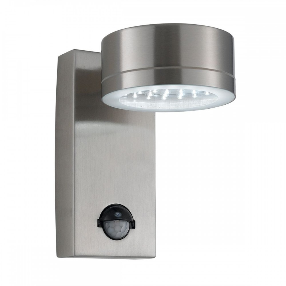 Outdoor Motion Sensor Wall Lights Light In Just A Swipe Warisan