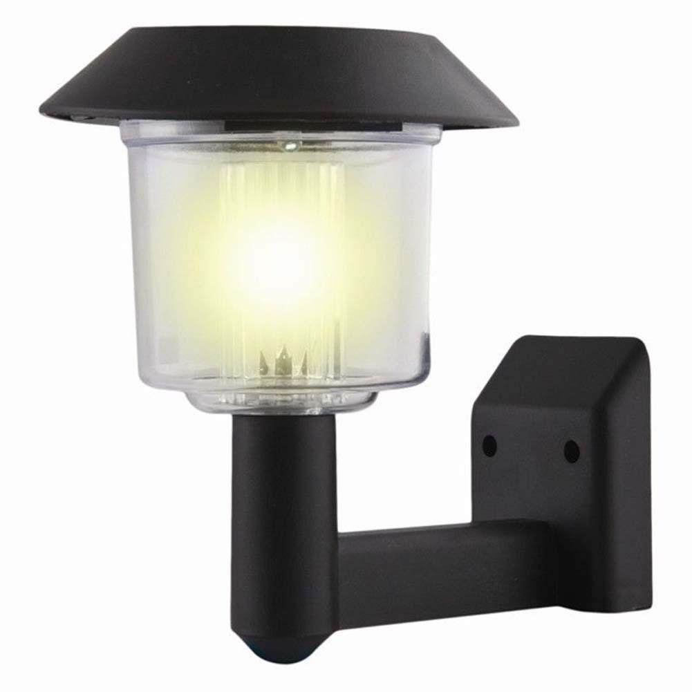 Outdoor solar wall lights to lit up your garden patio or yard why use outdoor solar wall lights workwithnaturefo