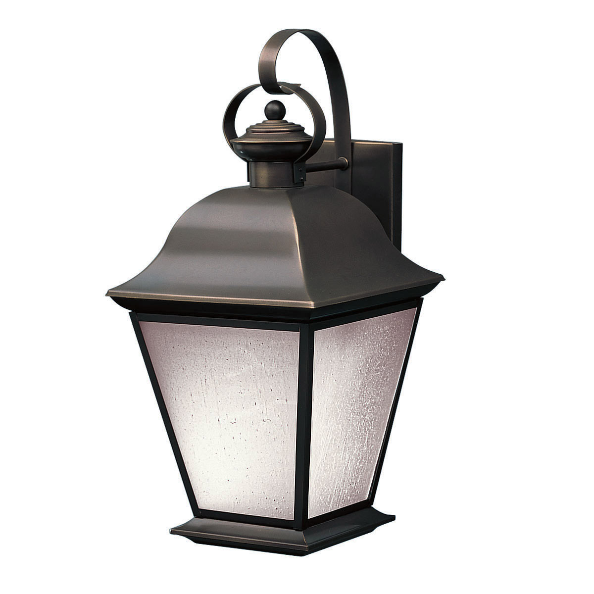 Complete your landscape with unique outdoor wall light for Outdoor landscape lighting fixtures