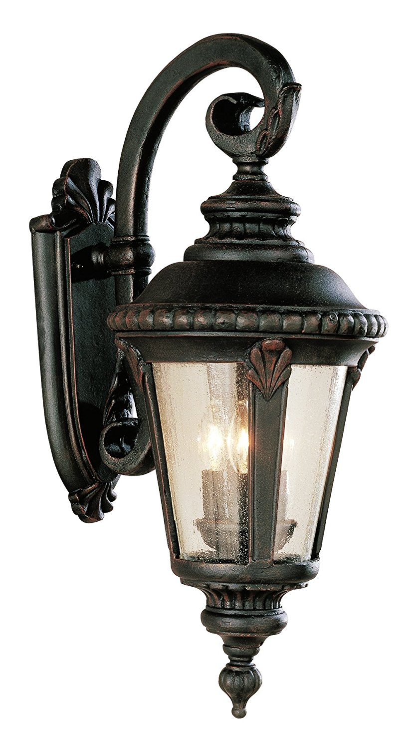 Wall Bracket Light Fixtures : 10 facts about Outdoor wall mount light fixtures Warisan Lighting