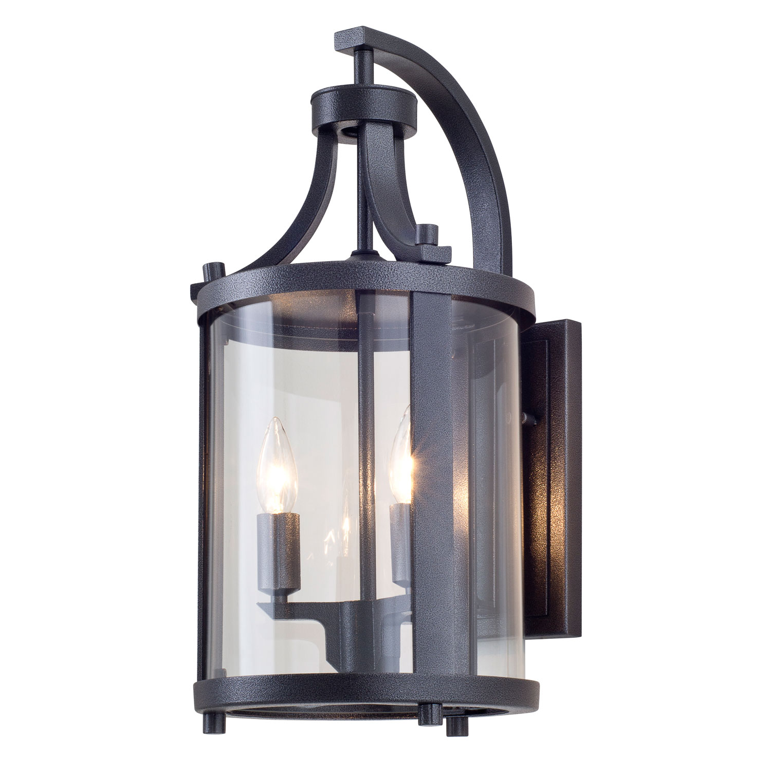 Add Decor To Your Outdoor Using Wall Mounted Light Fixtures Warisan Lighting