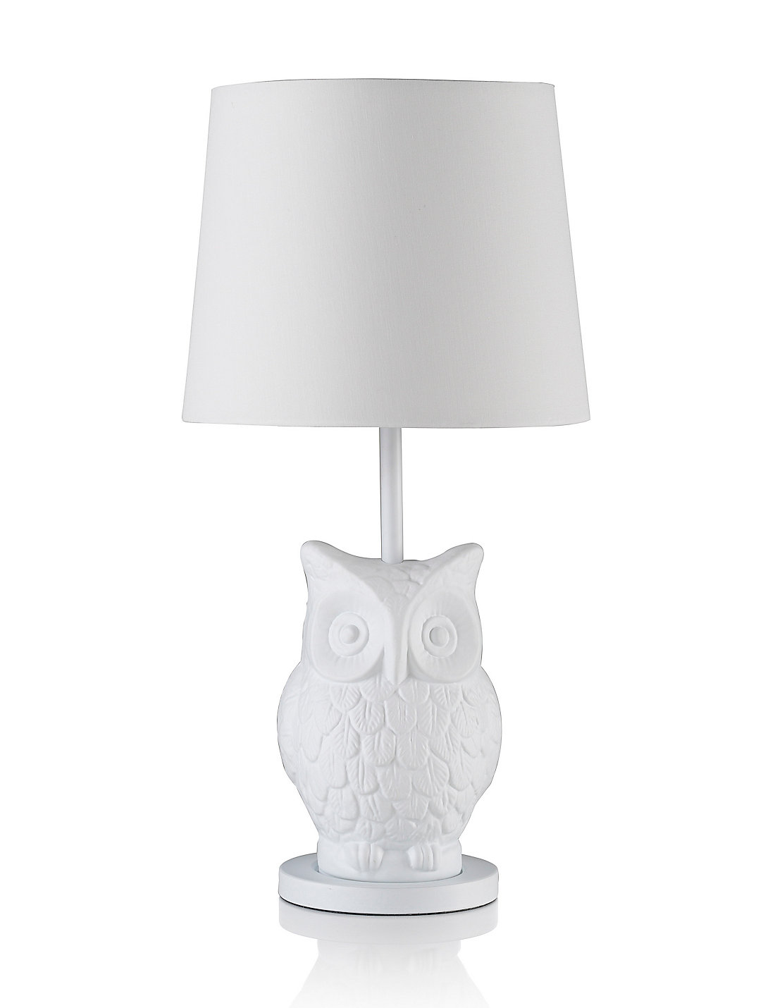Exceptional Owl Table Lamp U2013 Mysterious Addition To Your Home