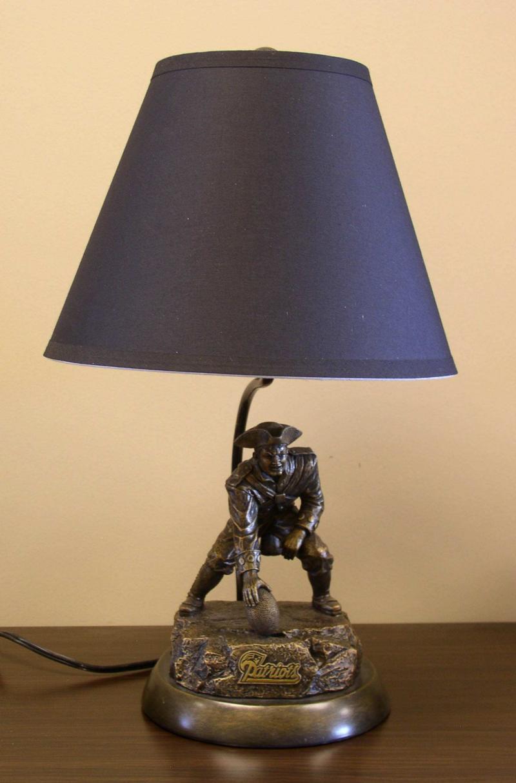 10 Reasons To Own Patriots Lamp Warisan Lighting