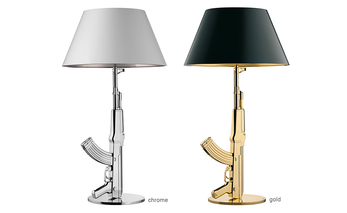 philippe starck lamp 10 tips fot choosing warisan lighting. Black Bedroom Furniture Sets. Home Design Ideas