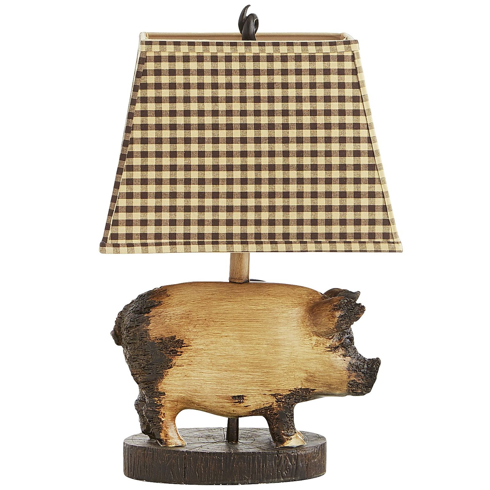 10 facts about pig lamps warisan lighting more on the makers capacity to legitimately oversee the need to keep the house of pigs lit and thus save from danger that can be a result of darkness arubaitofo Images