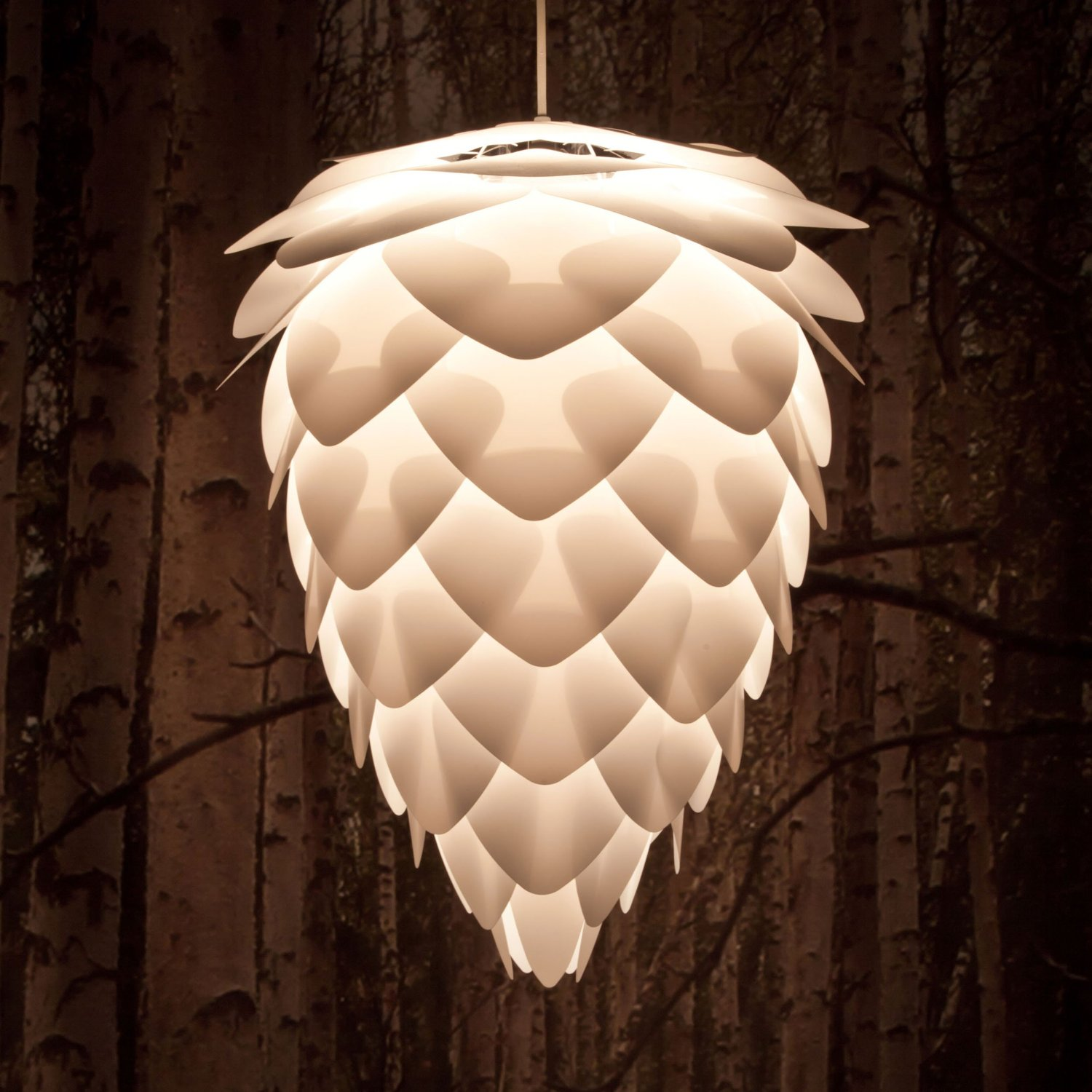 10 facts about pine cone lamps warisan lighting sizes and styles arubaitofo Gallery