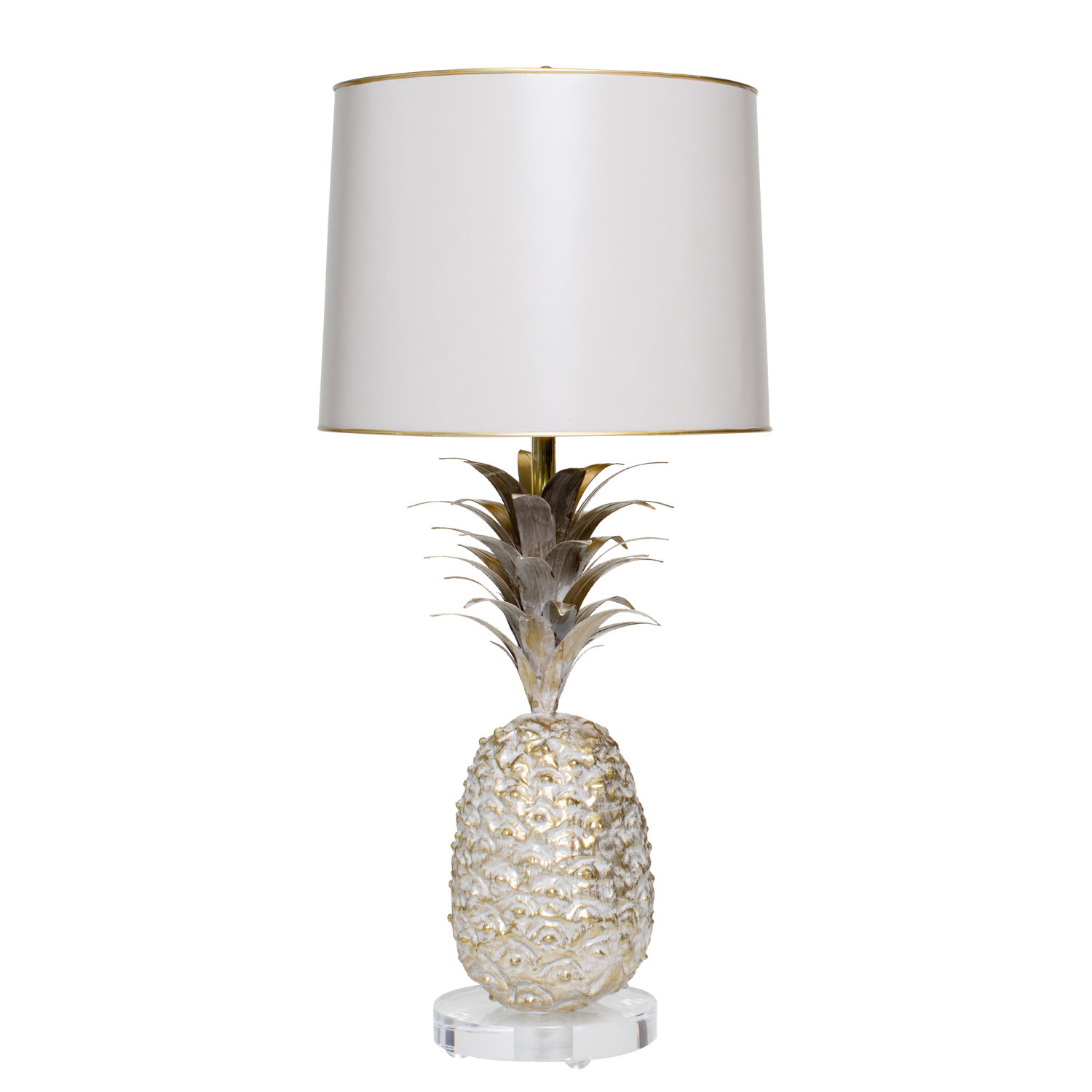 10 Facts About Pineapple Lamps Warisan Lighting