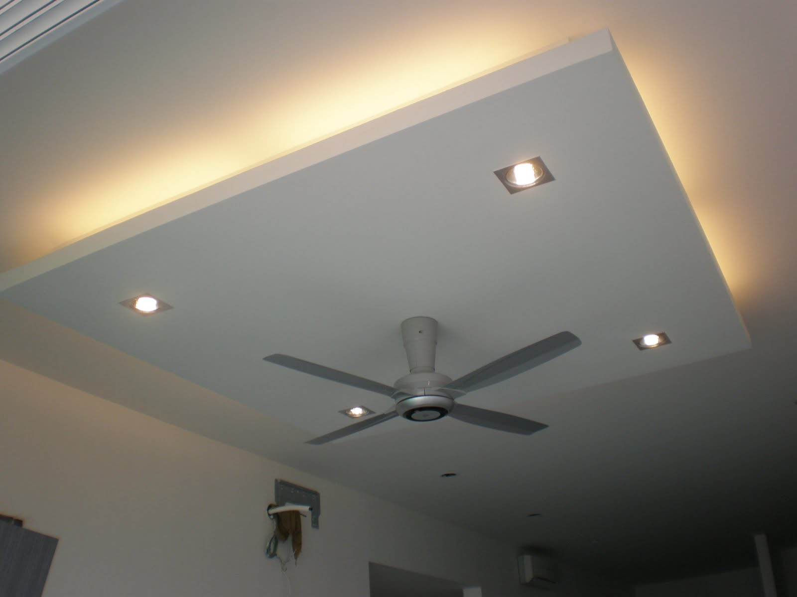 Plaster Ceiling Lights Design : Facts about plaster ceiling light warisan lighting
