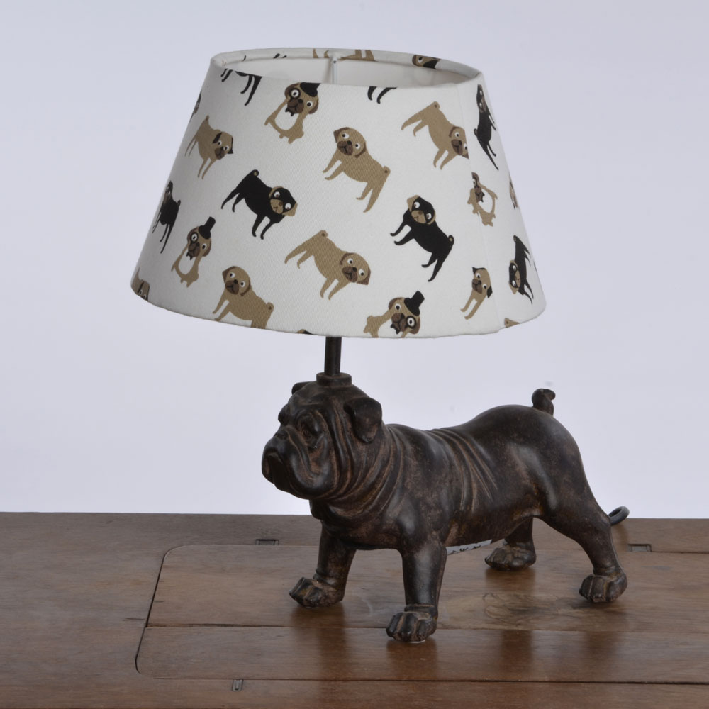 Pug Lamp 10 Tips For Buyers Warisan Lighting