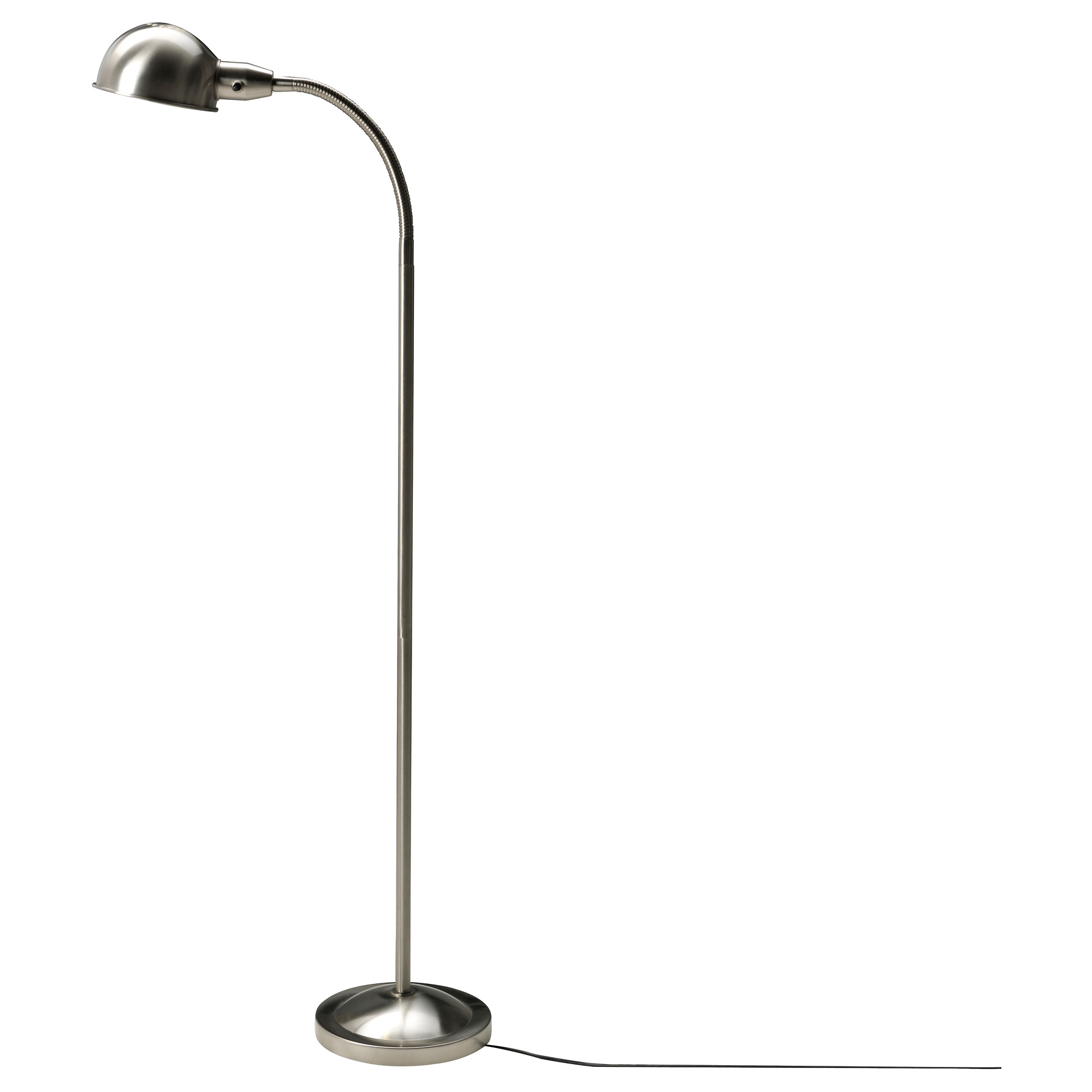 Reading lamp floor standing buyers guide warisan lighting for Pink floor reading lamp
