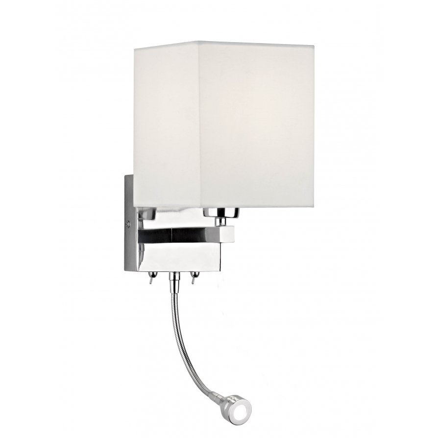 Wall Lamps Reading : Reading wall lamp for healthy study and perfect usage of wall Warisan Lighting