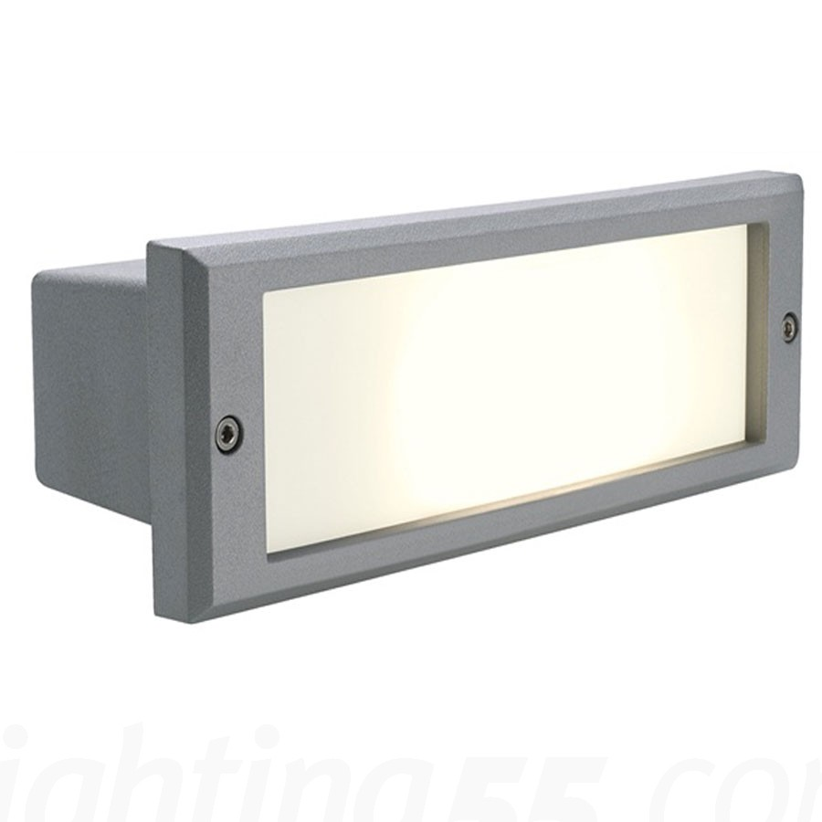 10 reasons to install Recessed outdoor wall lights ... on Exterior Wall Sconce Light Fixtures id=47457