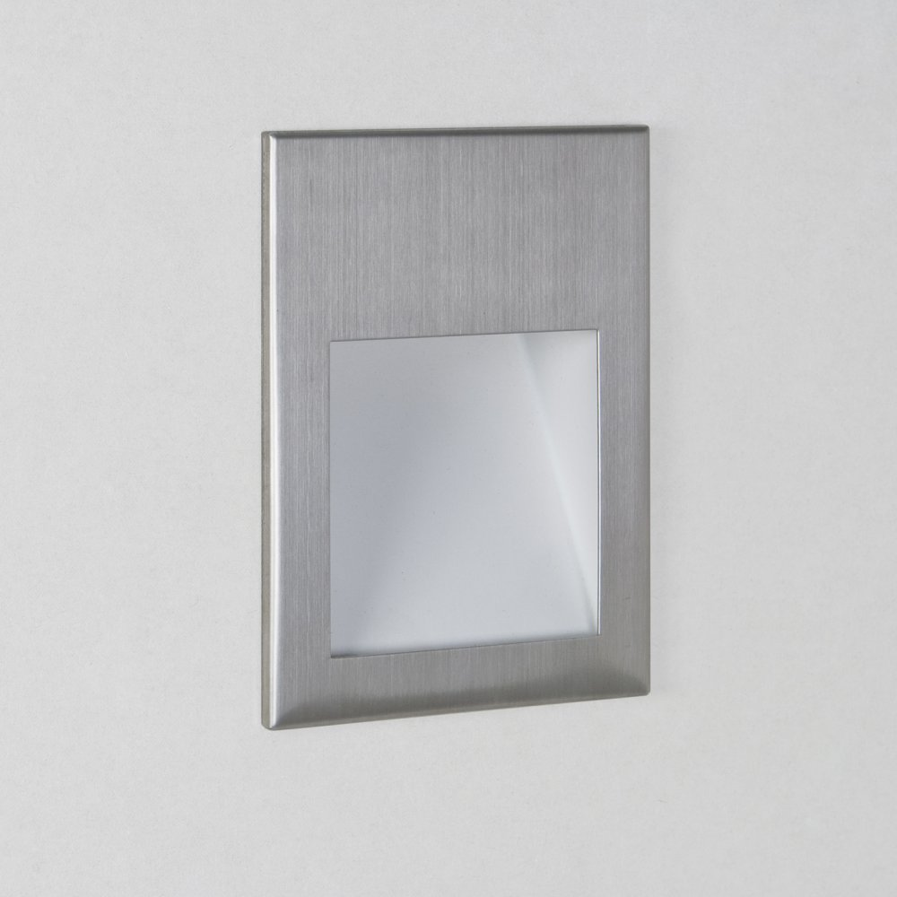 Wall Sconces Recessed : Recessed wall lights - 10 reasons to install Warisan Lighting