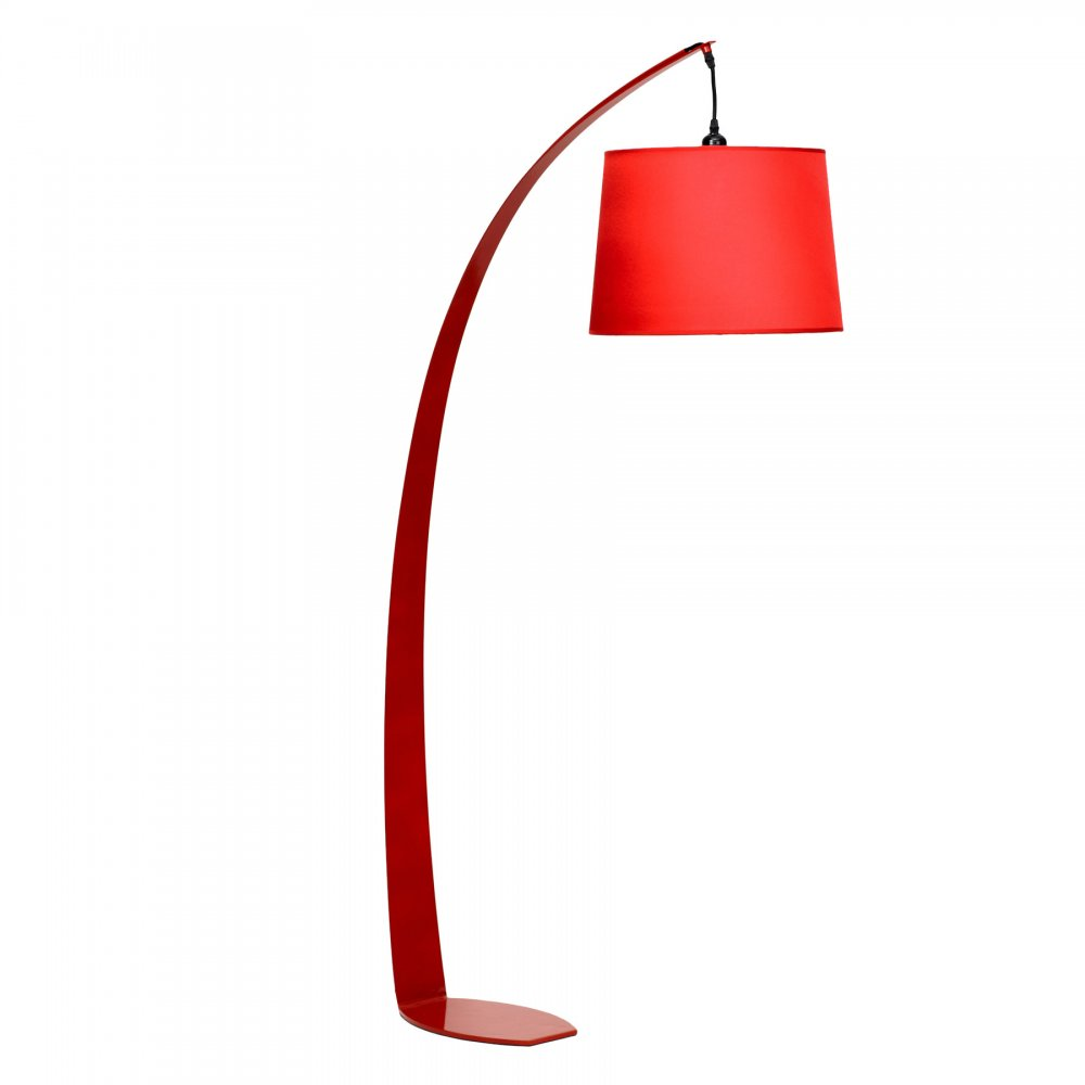 10 Facts To Know About Red Floor Lamps