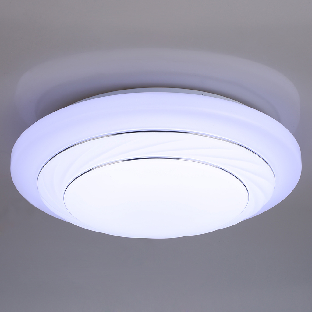 Top 12 Round Ceiling Lights for Your Home or Apartments | Warisan ...