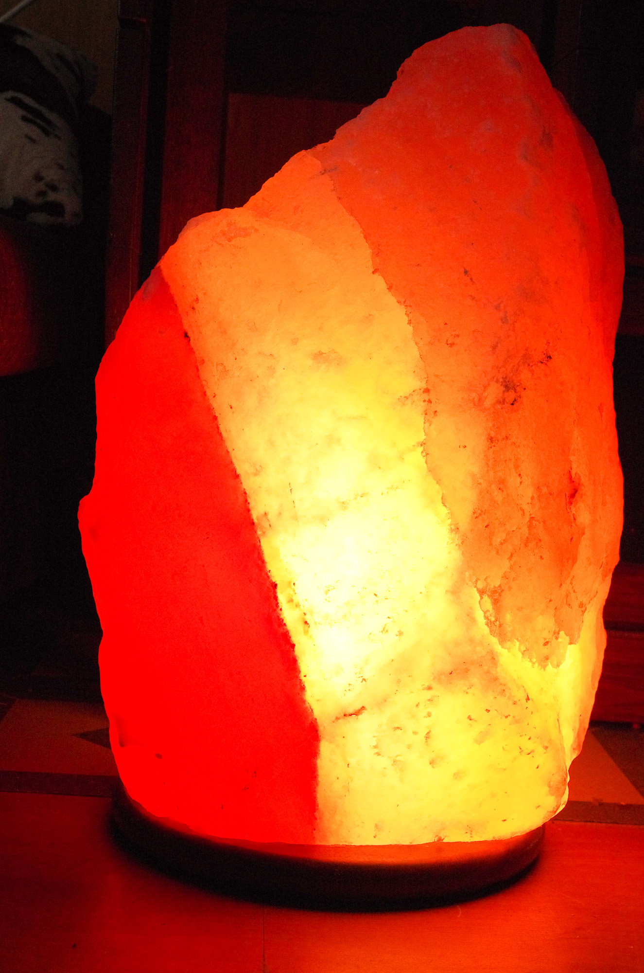 Know The Facts About Salt Lamp Warisan Lighting
