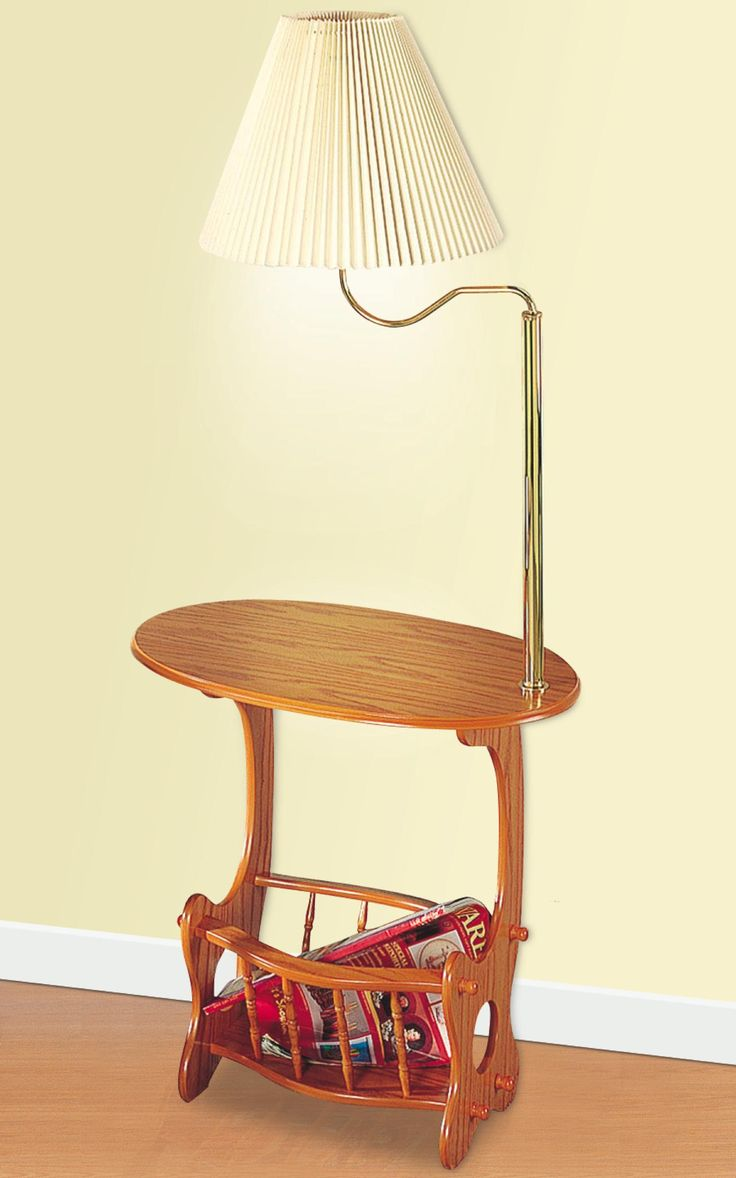 Top 10 Side Table With Lamp Attached 2017 Warisan Lighting