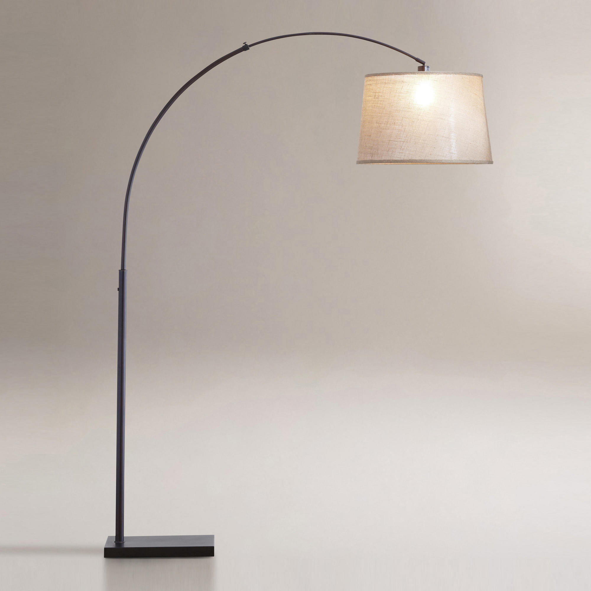 Save space in your room with small floor lamps warisan lighting affordable lights mozeypictures Gallery