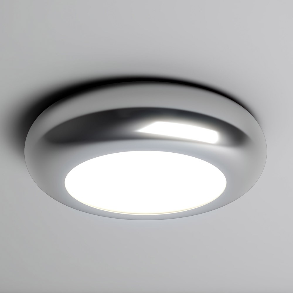 Give your ceiling a glow with the small led ceiling lights for Small hanging light fixtures