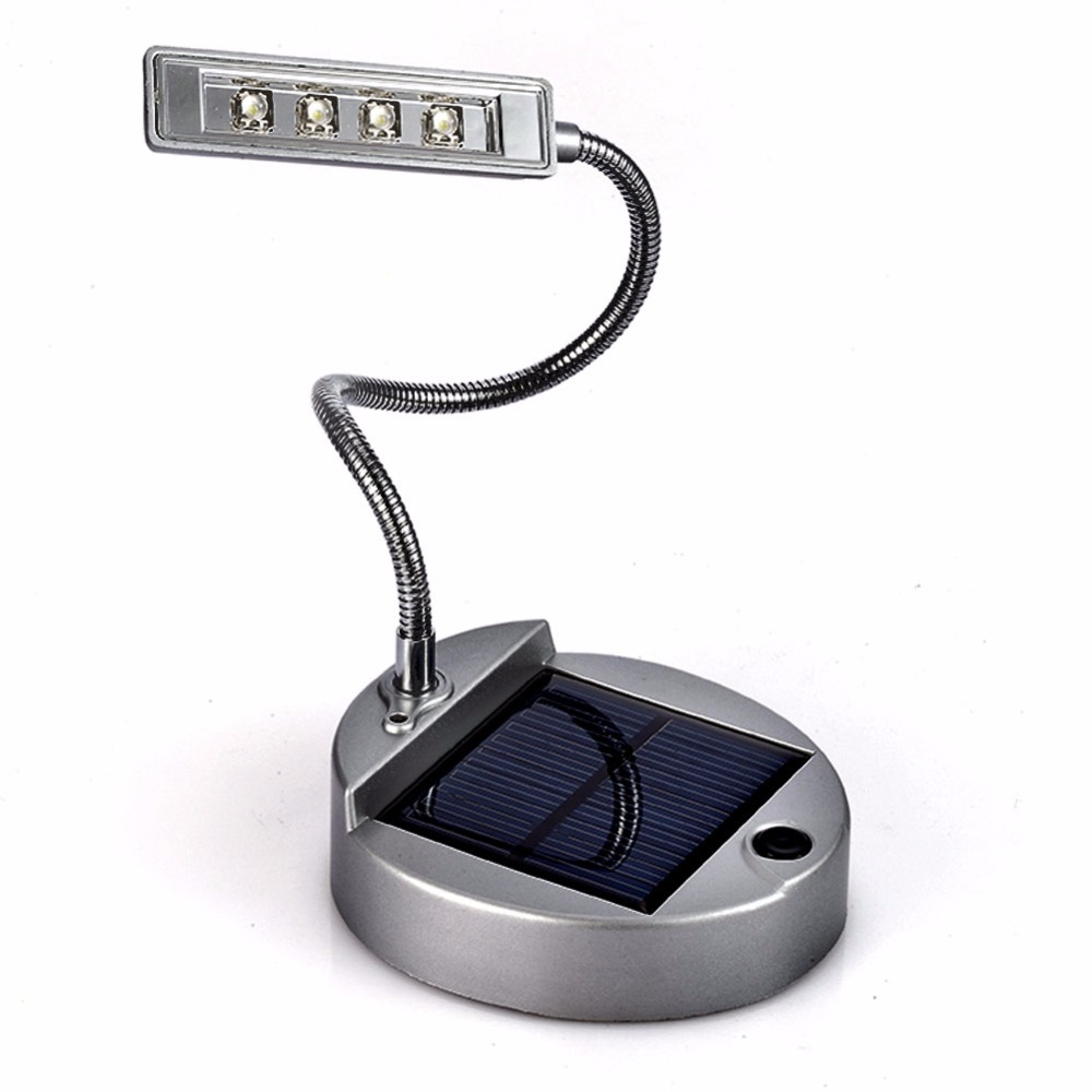 10 Adventages Of Solar Desk Lamps Warisan Lighting