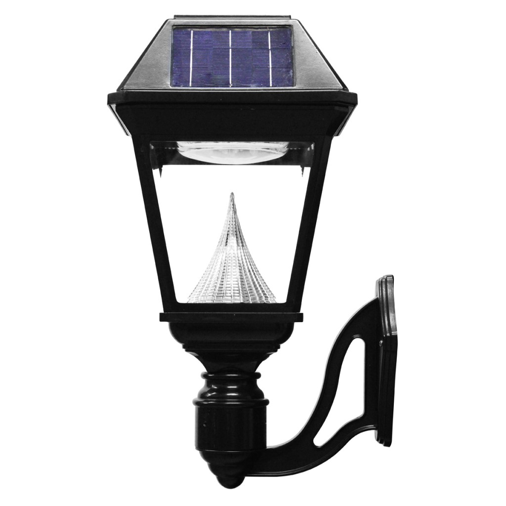 Solar House Wall Lights : Solar lights wall mount - Perfect Energy Saving Solution Warisan Lighting