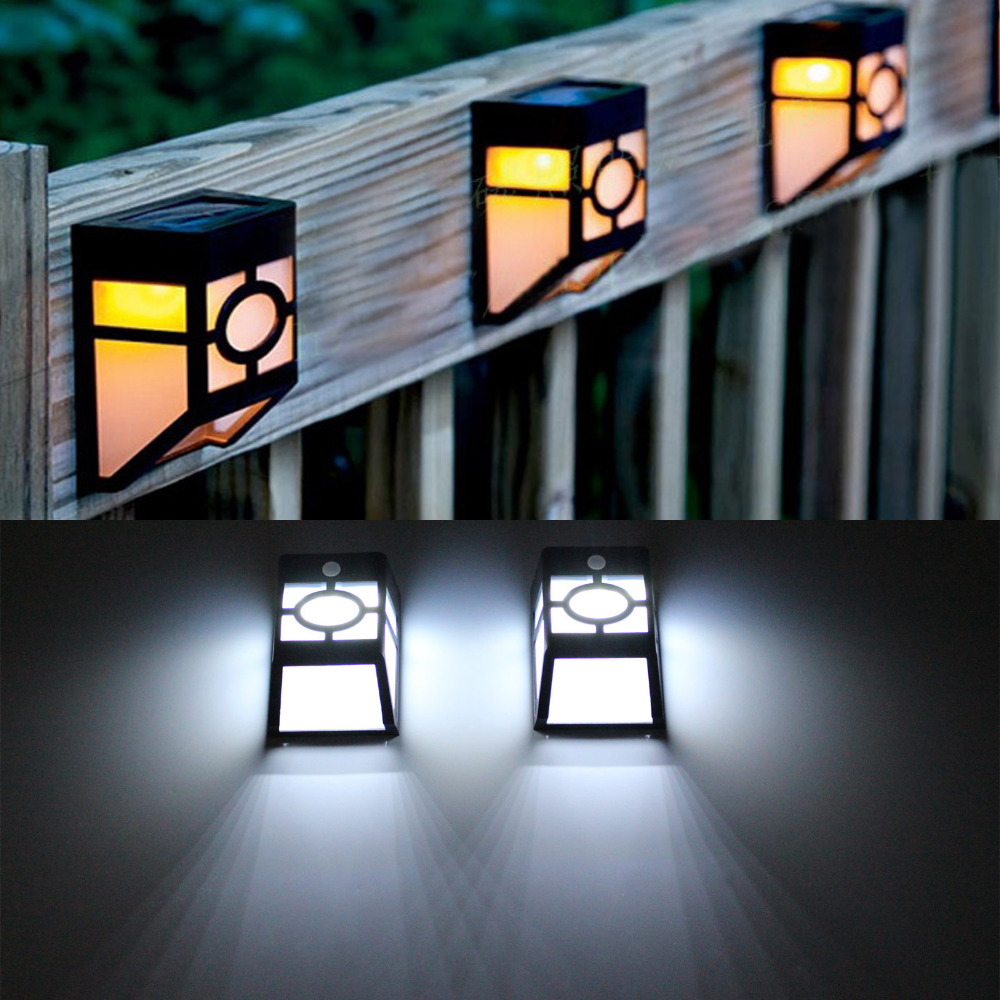 Wall Mounted Garden Lights Solar lights wall mount perfect energy saving solution warisan energy and money saving workwithnaturefo