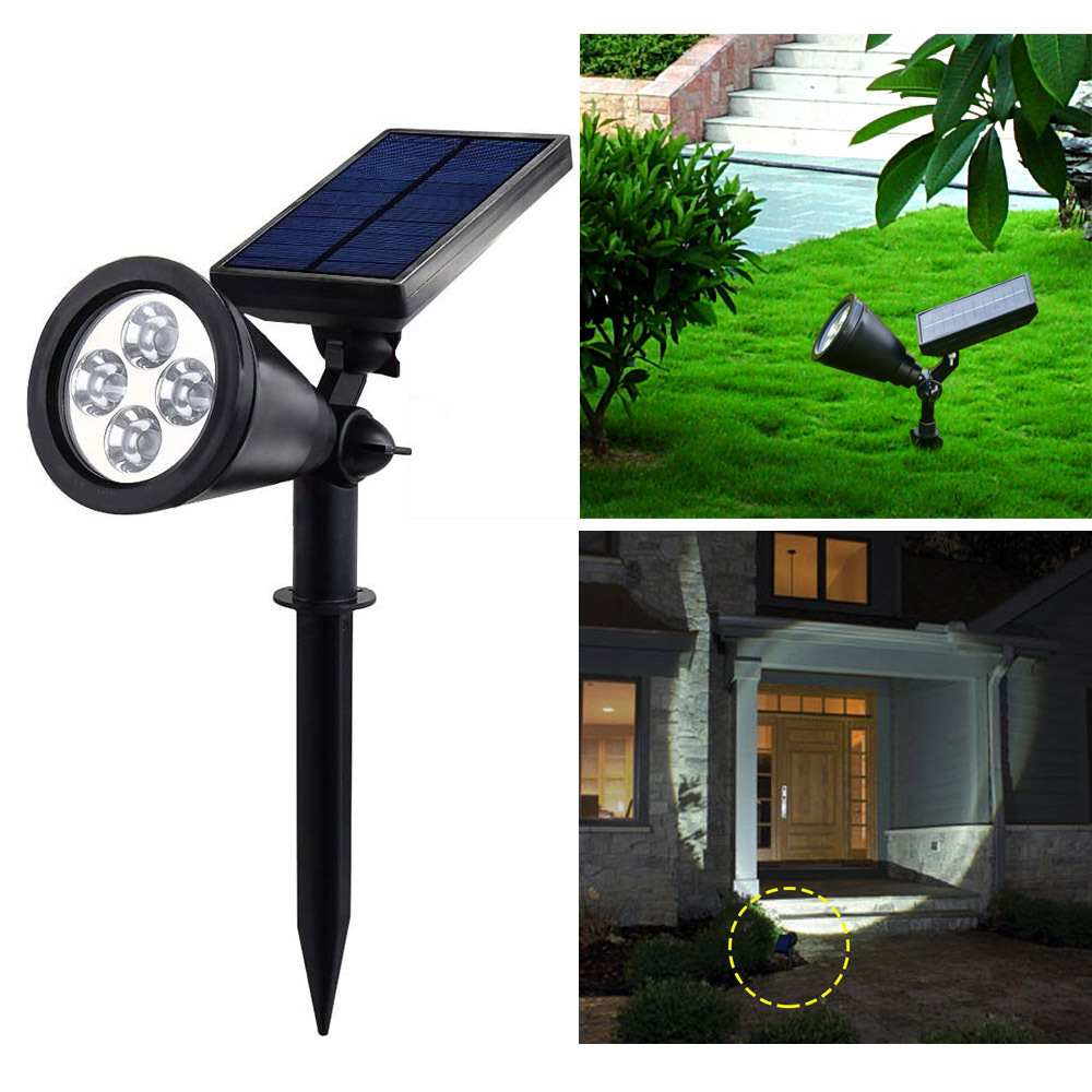 Enhancing Effective Lighting In Your Outdoor With Solar Outdoor Lamps Warisan Lighting