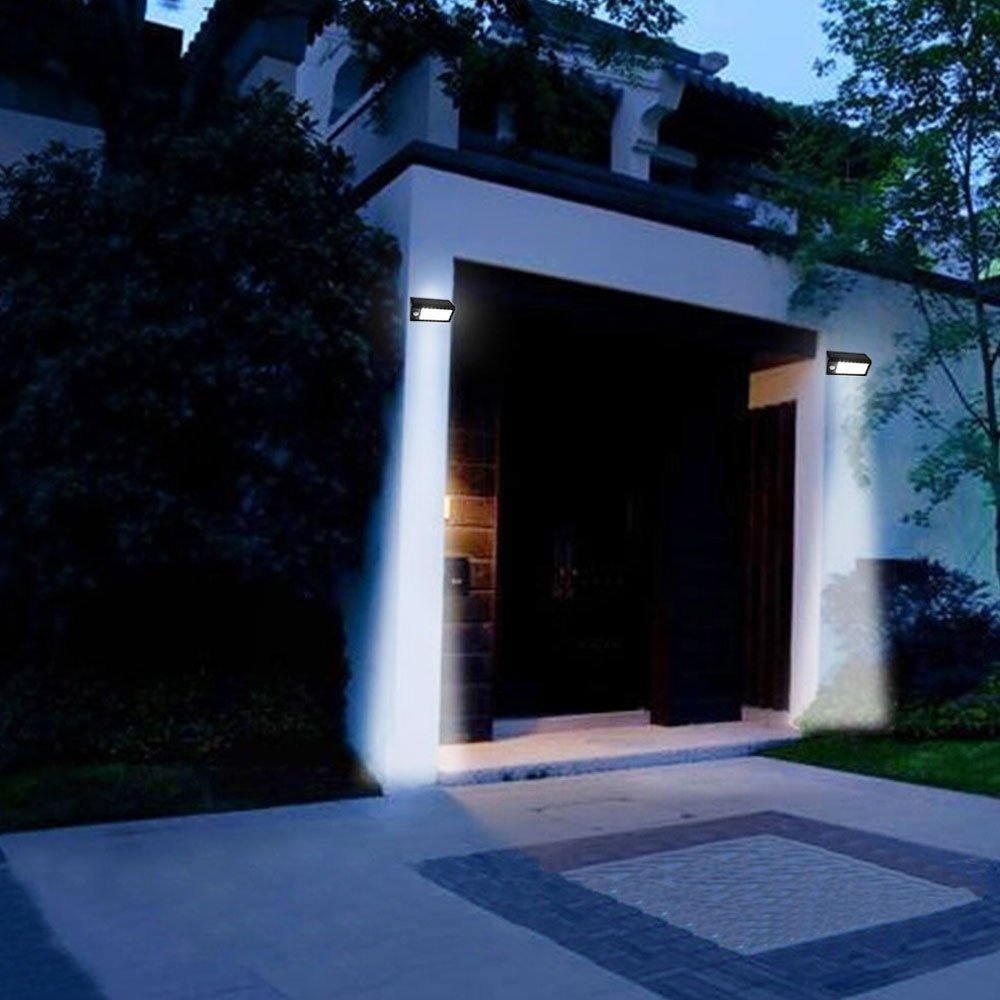 Lighthouses with solar lights outdoor bing images for Solar garden lights