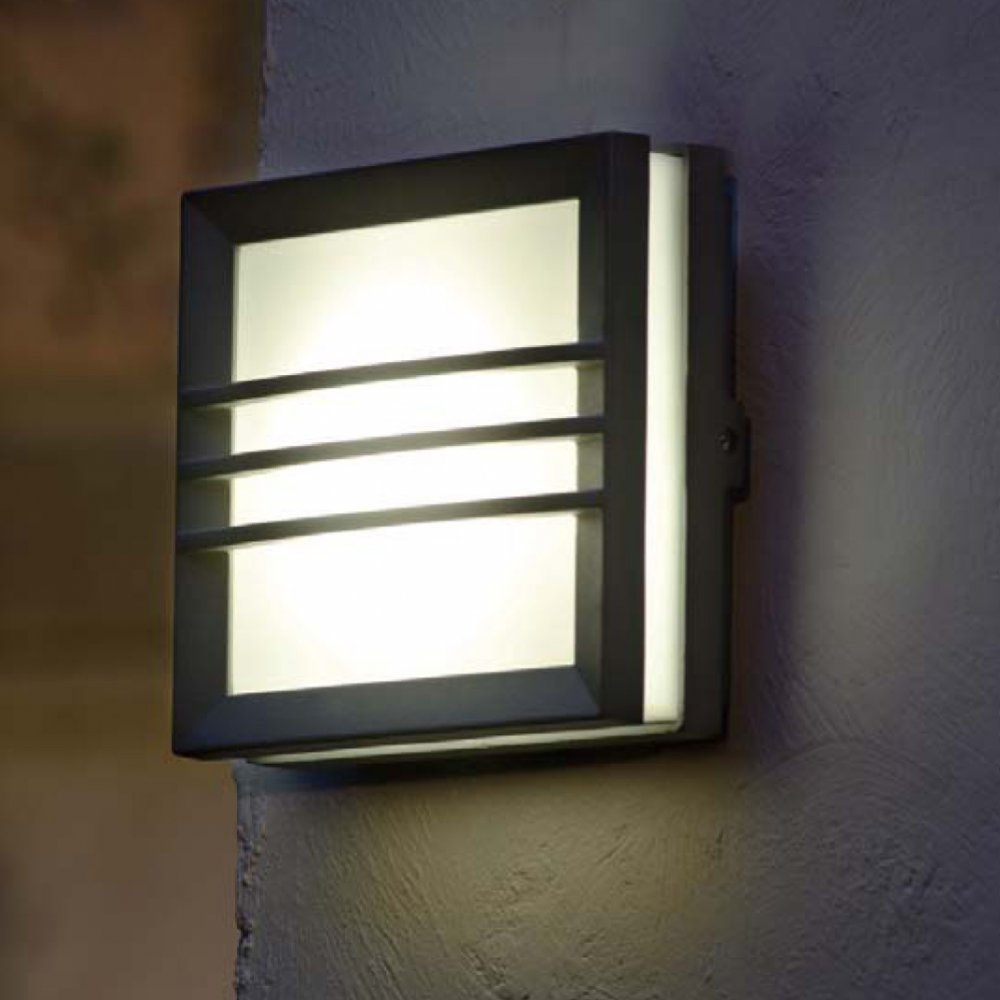 Adorn Your Home Today With Square Wall Lights Warisan