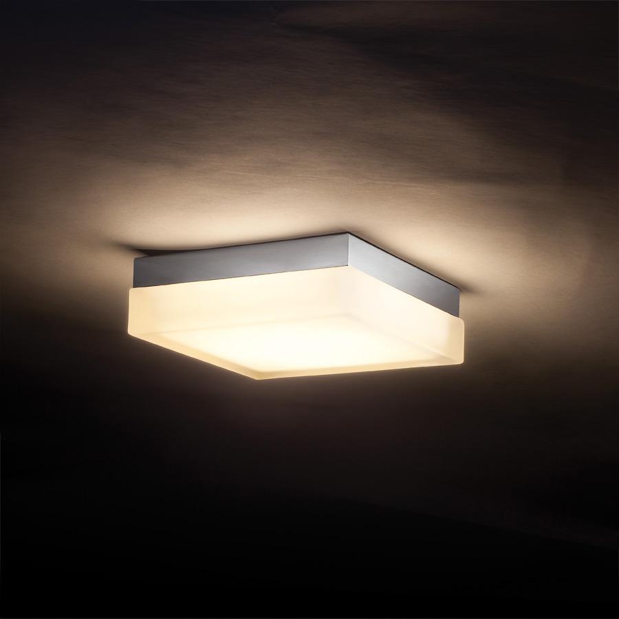 Square Lighting Fixtures