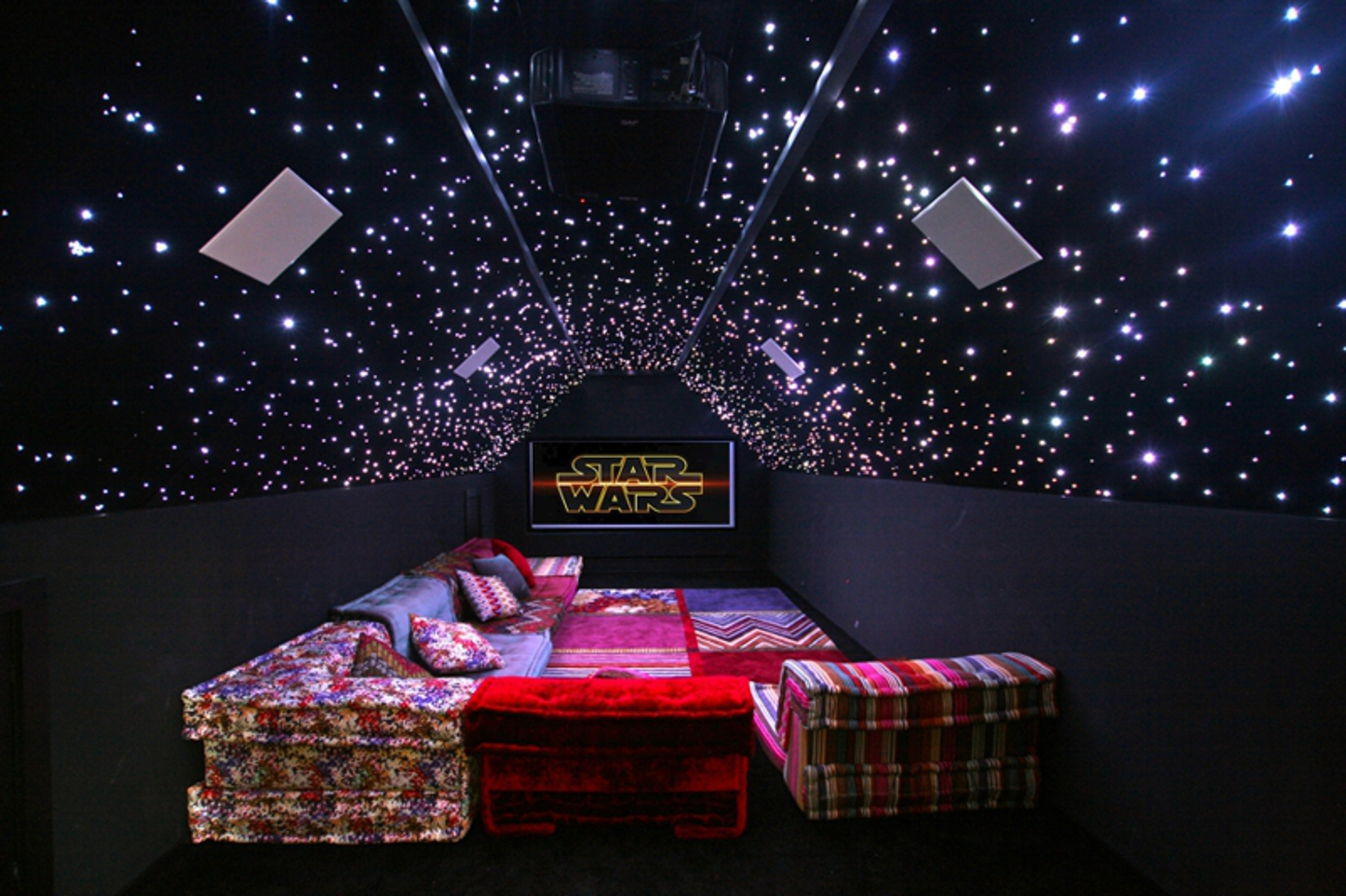 10 adventiges of Star light ceiling kits & 10 adventiges of Star light ceiling kits | Warisan Lighting azcodes.com