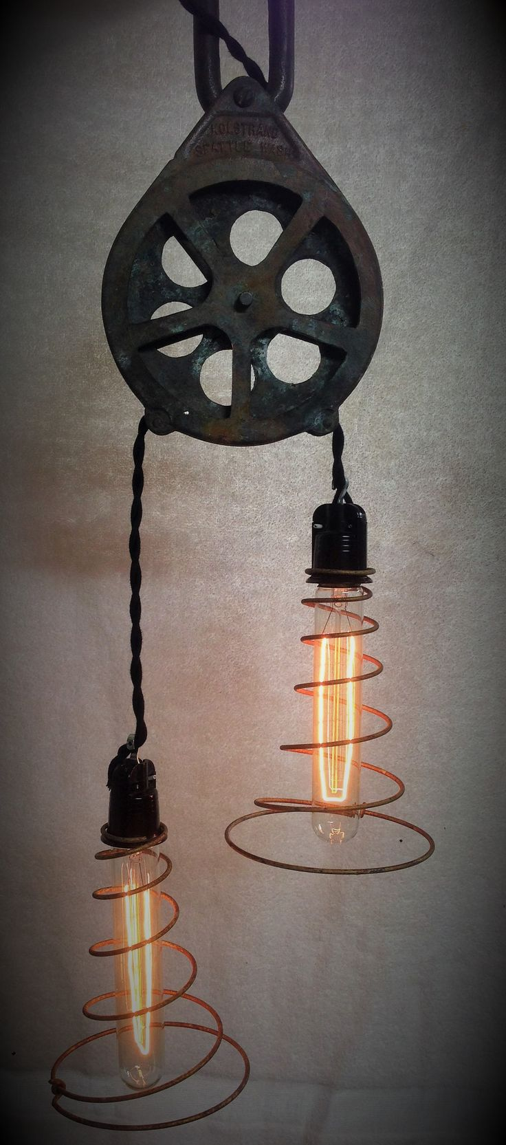 Steam Punk Lamp : Steampunk lamps ways to add a touch of vintage and
