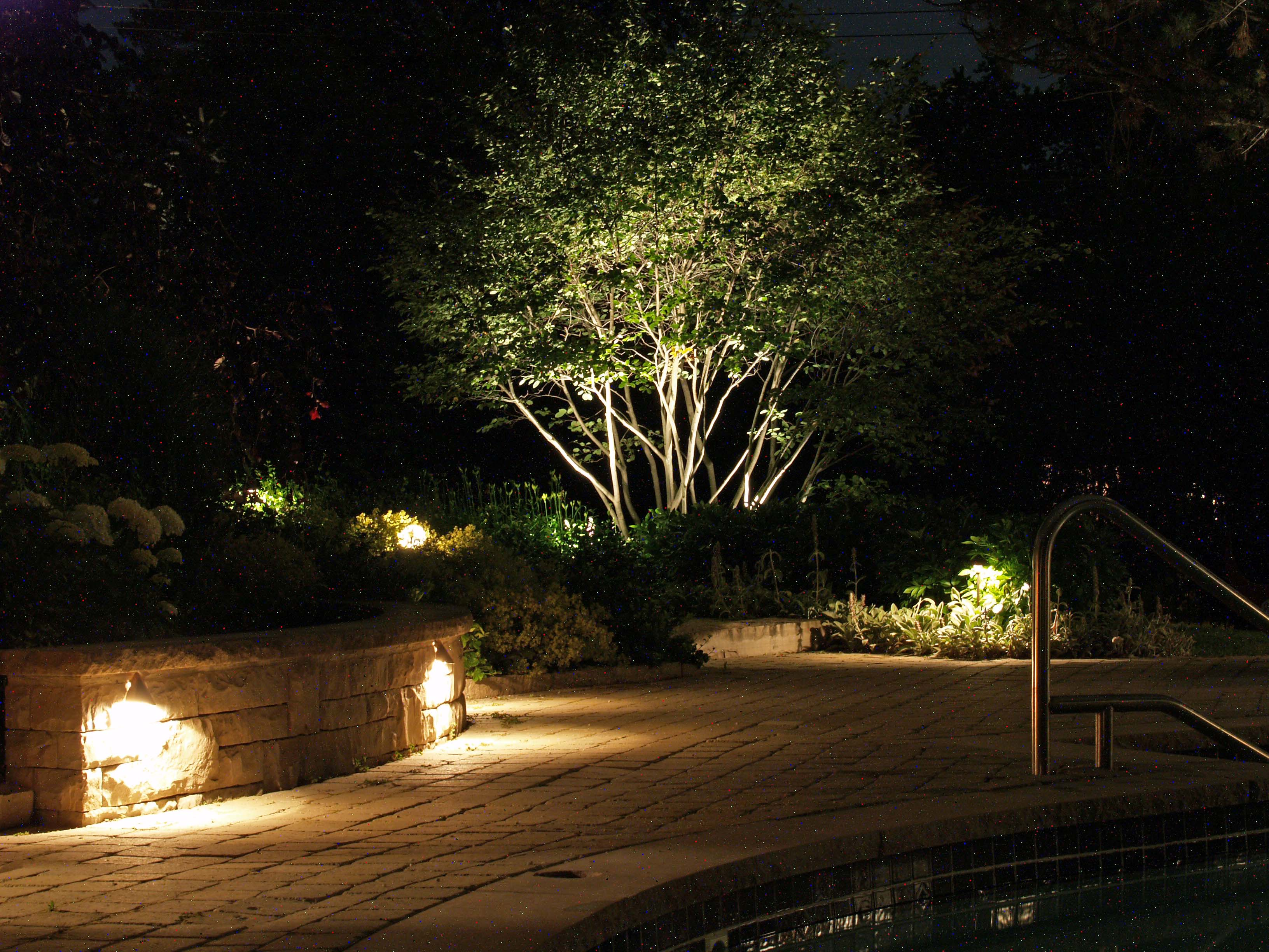 Stone Wall Lights A Way Of Lighting Up Wall Decors