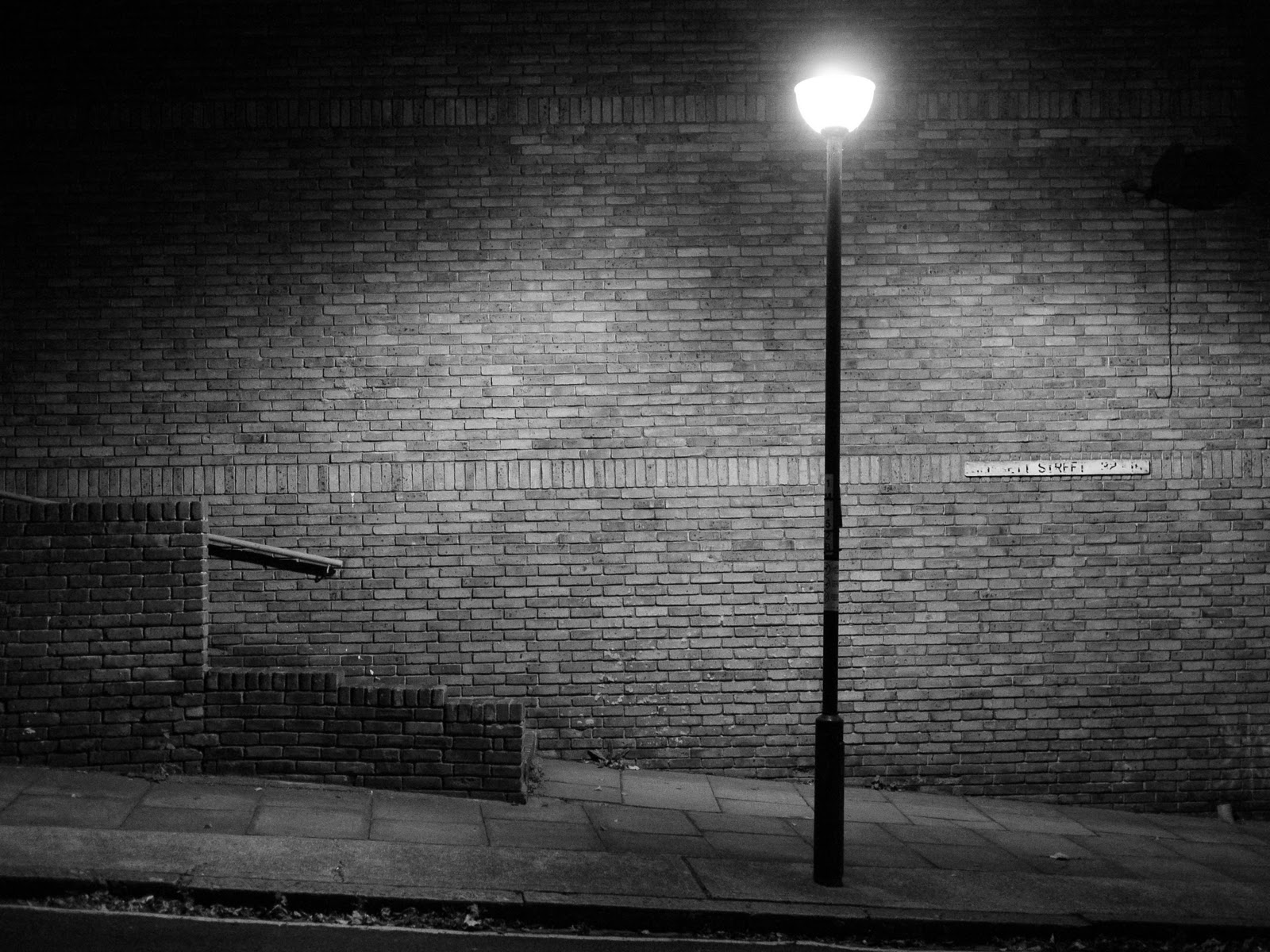 10 New Facts To Discover About Street Lamp At Night