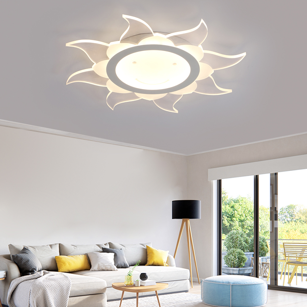 Sun Ceiling Light 10 Reasons To Install Warisan Lighting